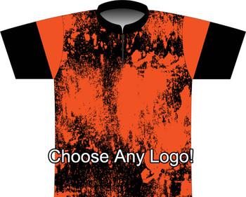 BBR Cincinnati Grunge Dye Sublimated Jersey