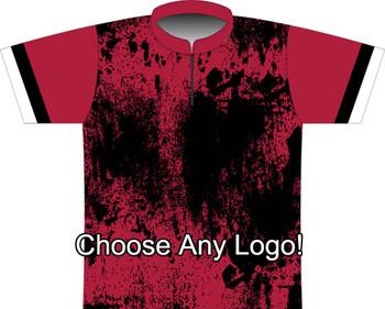 BBR Arizona Grunge Dye Sublimated Jersey