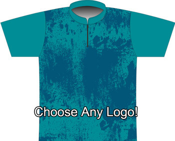 BBR Miami Grunge Dye Sublimated Jersey