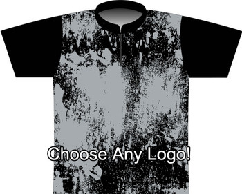 BBR Las Vegas Grunge Dye Sublimated Jersey