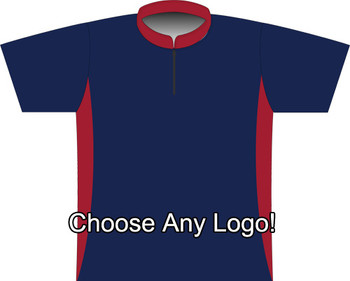 BBR New York N Classic Dye Sublimated Jersey