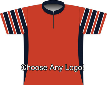 BBR Chicago Classic Dye Sublimated Jersey