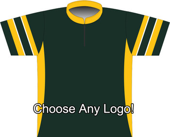 BBR Green Bay Classic Dye Sublimated Jersey