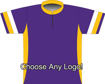 BBR Minnesota Classic Dye Sublimated Jersey