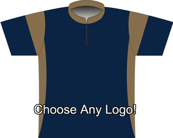 BBR Los Angeles N Classic Dye Sublimated Jersey