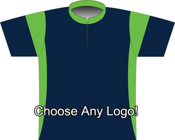 BBR Seattle Classic Dye Sublimated Jersey