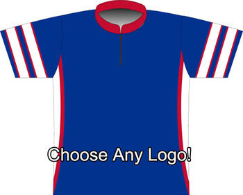 BBR Buffalo Classic Dye Sublimated Jersey