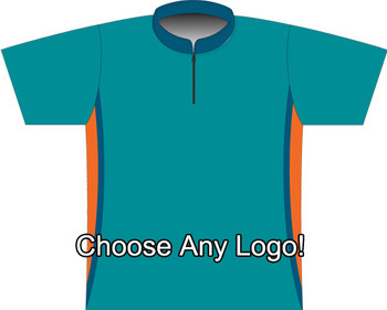 BBR Miami Classic Dye Sublimated Jersey