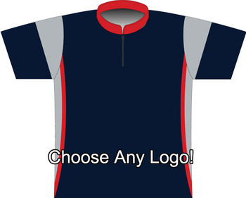 BBR New England Classic Dye Sublimated Jersey