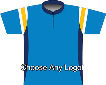 BBR Los Angeles A Classic Dye Sublimated Jersey