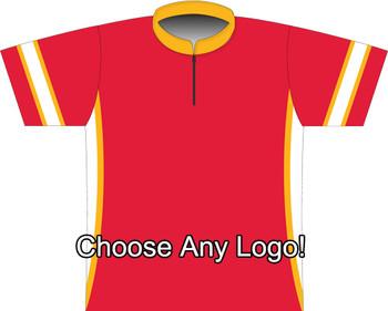 BBR Kansas City Classic Dye Sublimated Jersey