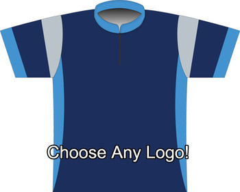 BBR Tennessee Classic Dye Sublimated Jersey