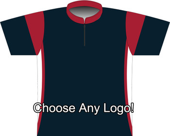 BBR Houston Classic Dye Sublimated Jersey