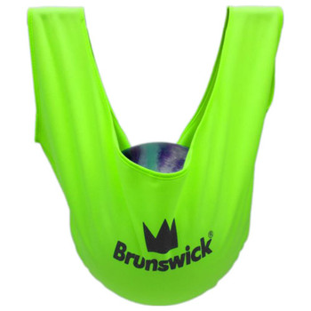Brunswick Supreme See-Saw - Neon Green