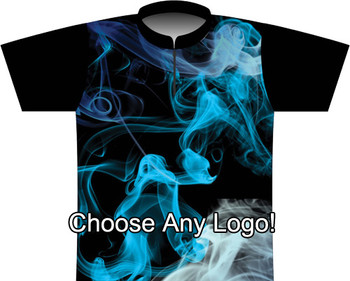 BBR Cold Smoke Dye Sublimated Jersey