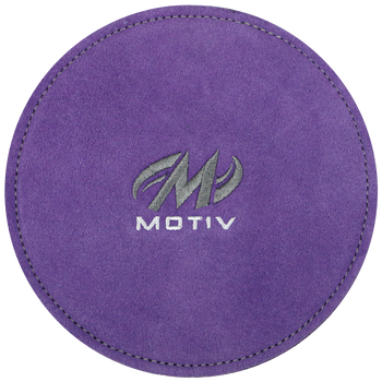 Motiv Disc Shammy - Purple