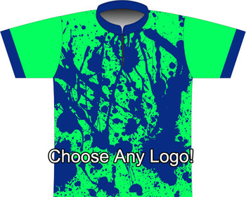 BBR Impact Sublimated Jersey