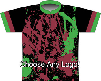 BBR Bark Sublimated Jersey