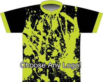 BBR Poison Sublimated Jersey