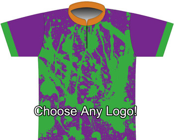 BBR Fearless Sublimated Jersey