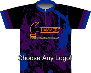 BBR Web Sublimated Jersey
