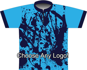 BBR Idol Pearl Sublimated Jersey