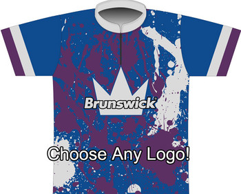 BBR Tenacity Grit Sublimated Jersey
