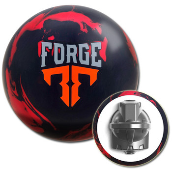 Motiv Forge Bowling Ball and Core
