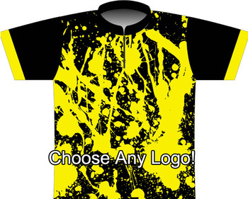 BBR Conspiracy Sublimated Jersey