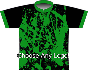 BBR Chaos Sublimated Jersey