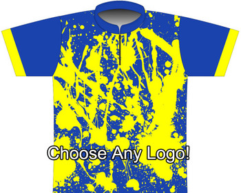 BBR Precision Solid Sublimated Jersey