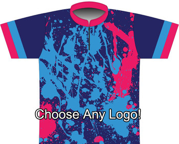 BBR Flawless Sublimated Jersey