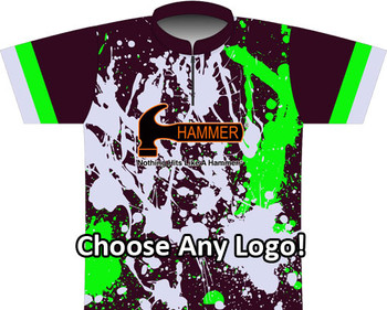 BBR Statement Pearl Sublimated Jersey