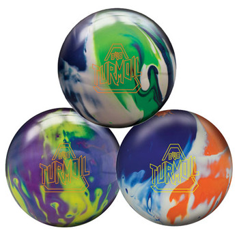 DV8 Turmoil 3 Ball Package