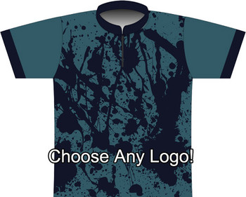 BBR Squatch Sublimated Jersey