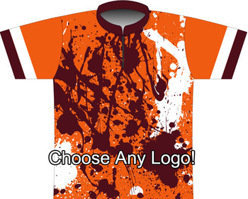 BBR Kingpin Rule Sublimated Jersey