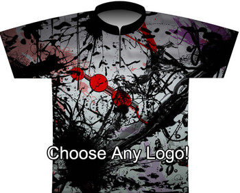 BBR Music Mania Sublimated Jersey