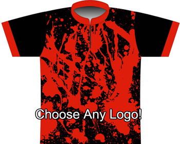 BBR Venom Recoil Sublimated Jersey