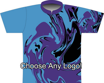 BBR Method Solid Sublimated Jersey