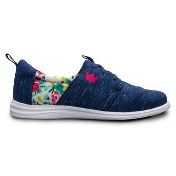 Brunswick Envy Womens Bowling Shoes Bloom
