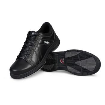 KR Strikeforce Mens Legend Bowling Shoes Right Handed setup