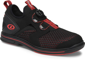 Dexter Mens DexLite Pro BOA Black Right Hand Wide