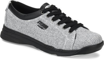 Storm Mens Bill Bowling Shoes Grey