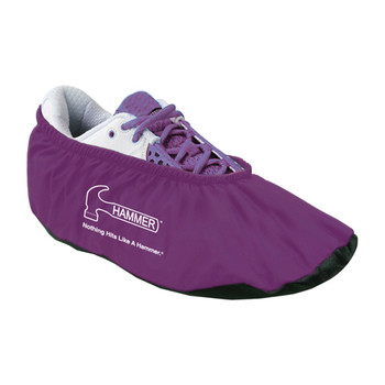 Hammer Shoe Covers - Purple