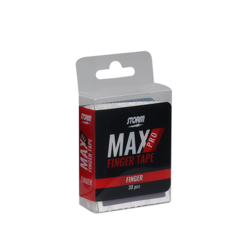 Storm Max Pro Finger Tape - 30 Pre-Cut Strips