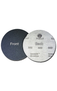 CTD True Cut Sanding Pad