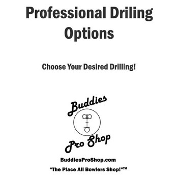 Professional Drilling Options