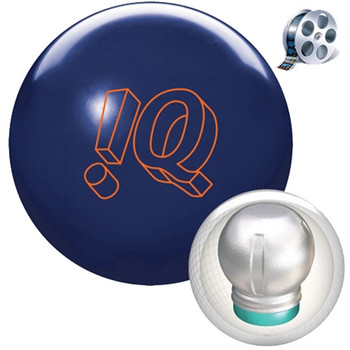 Storm IQ Tour Bowling Ball and core