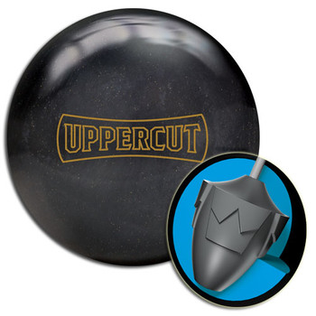 Brunswick Uppercut Bowling Ball and Core