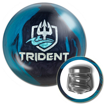 Motiv Trident Nemesis Bowling Ball and Core